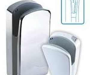 La guerra 'sucia' contra los secadores de manos