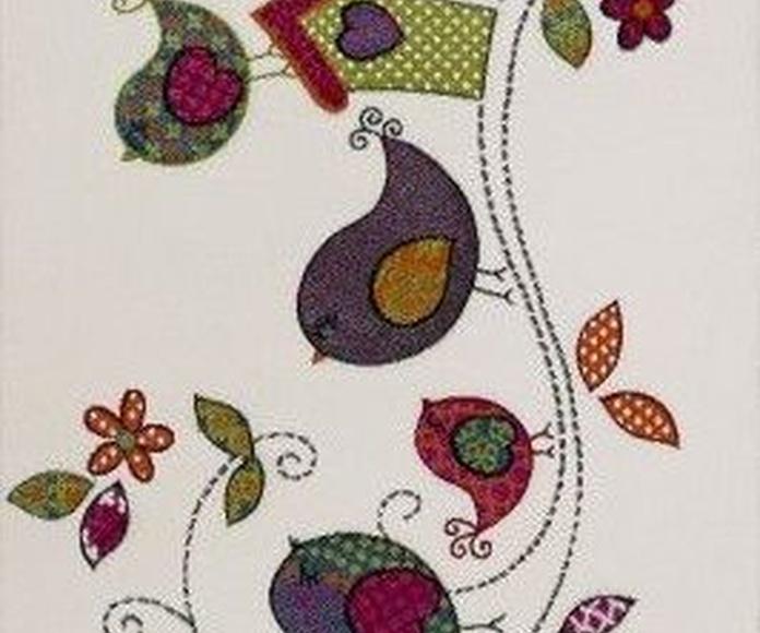 Colección de Alfombras: Tienda online  de COSCO. Tel 928988528