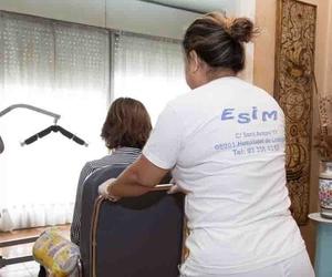 Atención a domicilio en Barcelona y Hospitalet de Llobregat