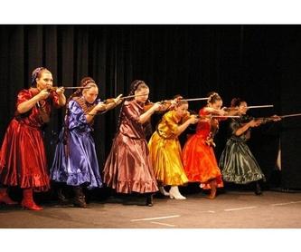 Norteños: Fiestas de Mariachi Mezcal