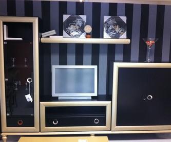 Dv ultra fit: Productos y servicios de Gonter S. L. Muebles de Cocina y Hogar