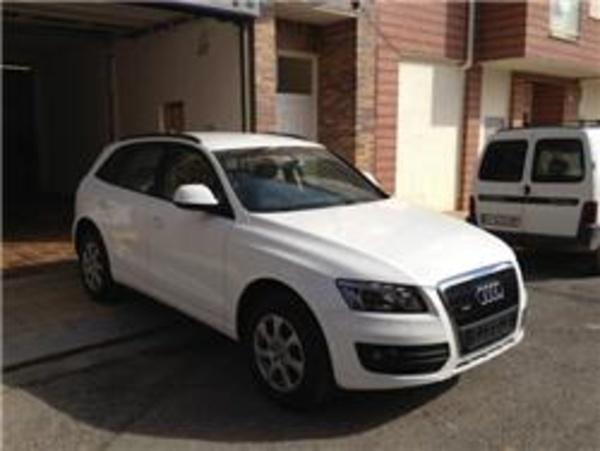 Audi A5 2.0TDI Quattro DPF