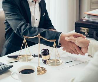 Derecho de familia: Servicios de YESICA ARVELO ROSA