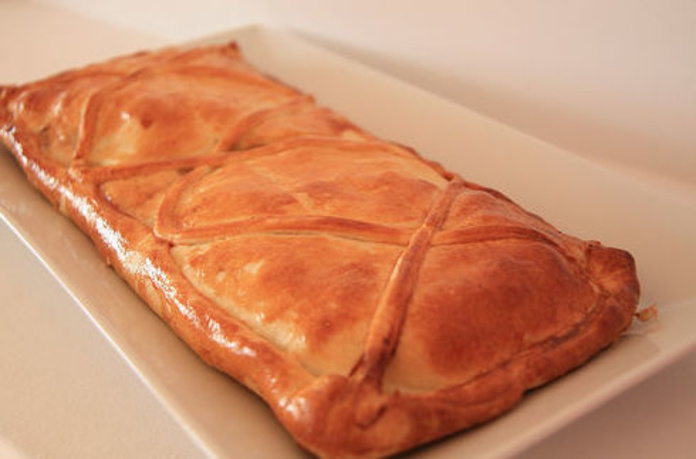 Hojaldres: Catálogo de Panadería Pastelería Aller
