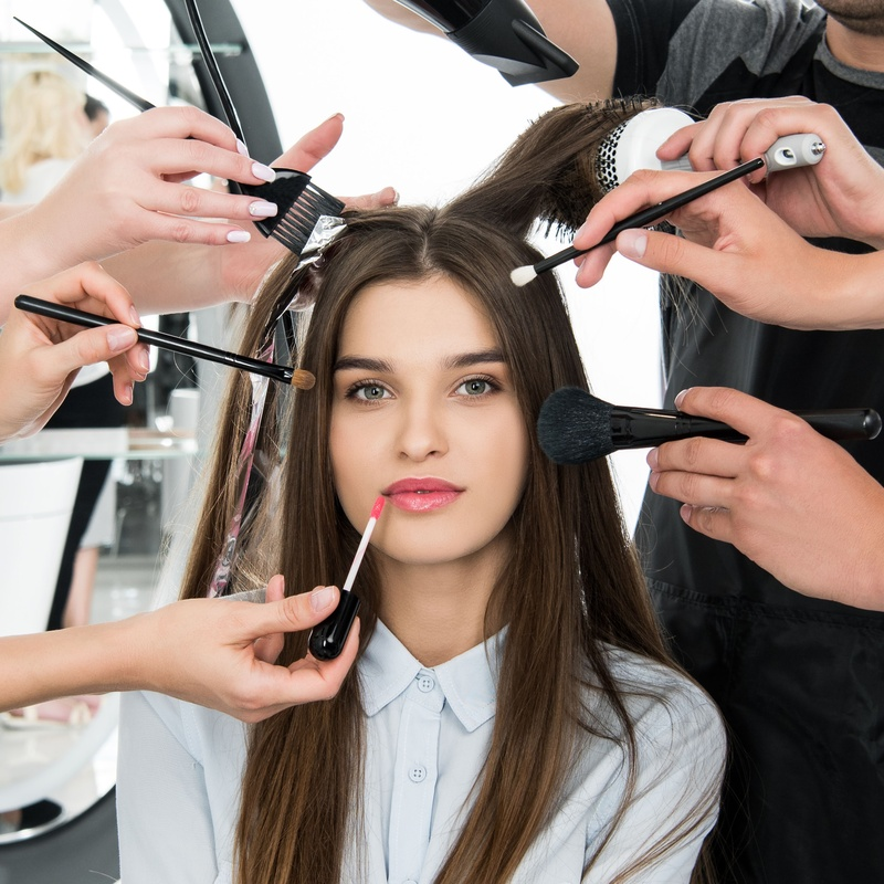 Maquillaje profesional: Servicios de Beauty Channel