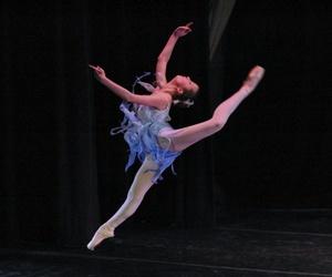Las posiciones básicas de los brazos en el ballet clásico
