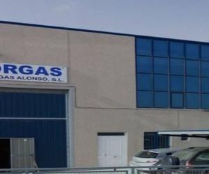 Galería de Muelles y resortes en Zaragoza | BLAS ALONSO GARCÉS