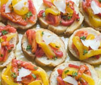 Croissants / Pulgas: Productos y servicios  de Algo Nuevo - Catering