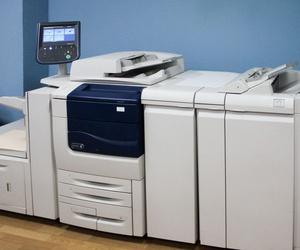Disponemos de equipos especializados en impresión digital
