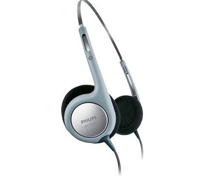 AURICULARES CON CABLE LIGEROS SBCHL140/10 PHILIPS: Nuestros productos de Sonovisión Parla