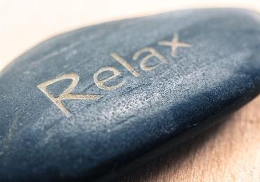 Técnicas de relajación, sueño y alimentafición