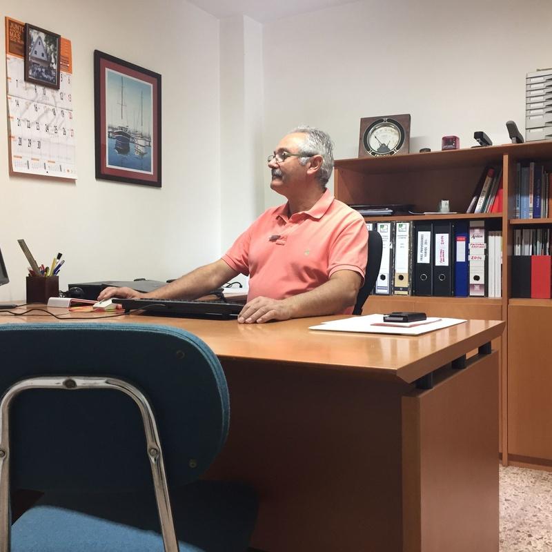 Proyectos: Servicios de Instalaciones Eléctricas Ramón Torres