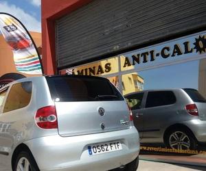Proteje tu coche del sol..! Nuestras laminas tintadas se encargarán de ello !!! Ah...y presume de un trabajo bien hecho !!!