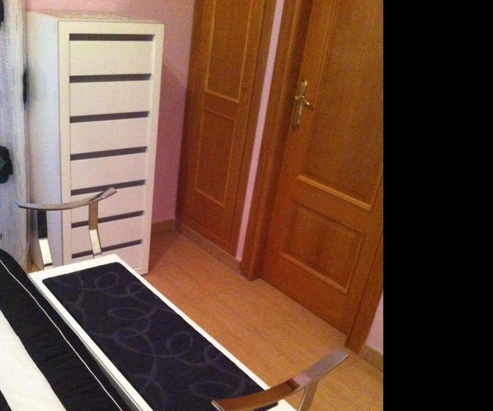 Muebles de dormitorio a medida.: Trabajos Realizados de Carpinconesa