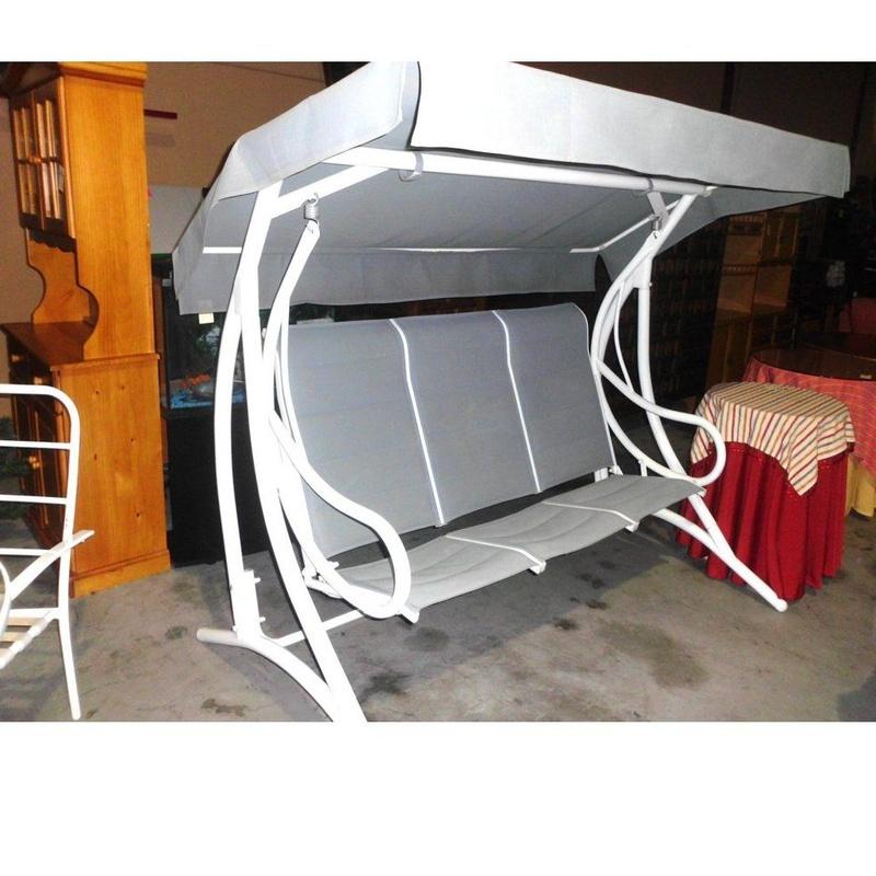 Mobiliario jardín: Productos de Multichollo La Mancha