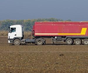 Transporte de mercancias a nivel nacional e internacional