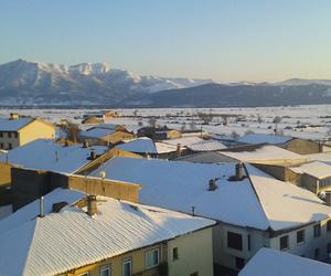 Casa rural cerca de estación de esquí