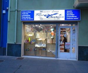 Mercerías en Almería | Punto & Costura