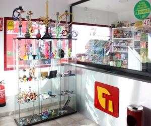 Tabaco de shisha en Usera, Madrid | Expendeduría 135