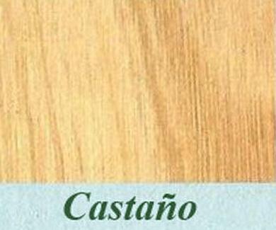 Clases de madera