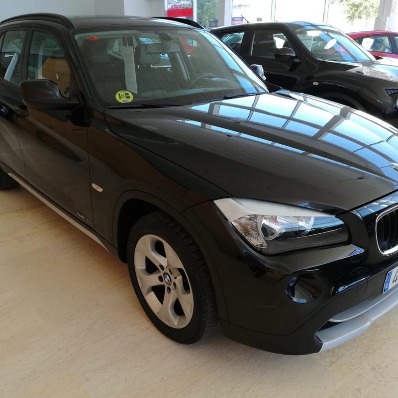 BMW X1 sDrive18d 5p.: Nuestro Stock de Bon Cars