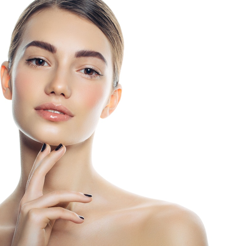 Limpieza facial con puntas de diamante