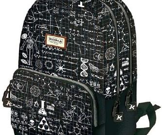 Hazlo tu mismo. Tu mochila: Librería-Papelería. Artículos de Librería Intomar