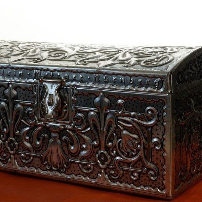 ¿Cuándo se considera un objeto una antigüedad?