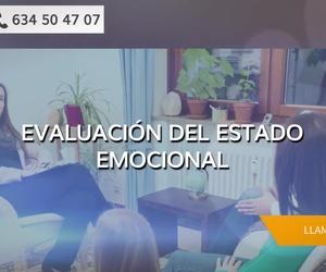Psicólogo clínico en Murcia | Vanesa López - Psicología Sanitaria y Jurídica