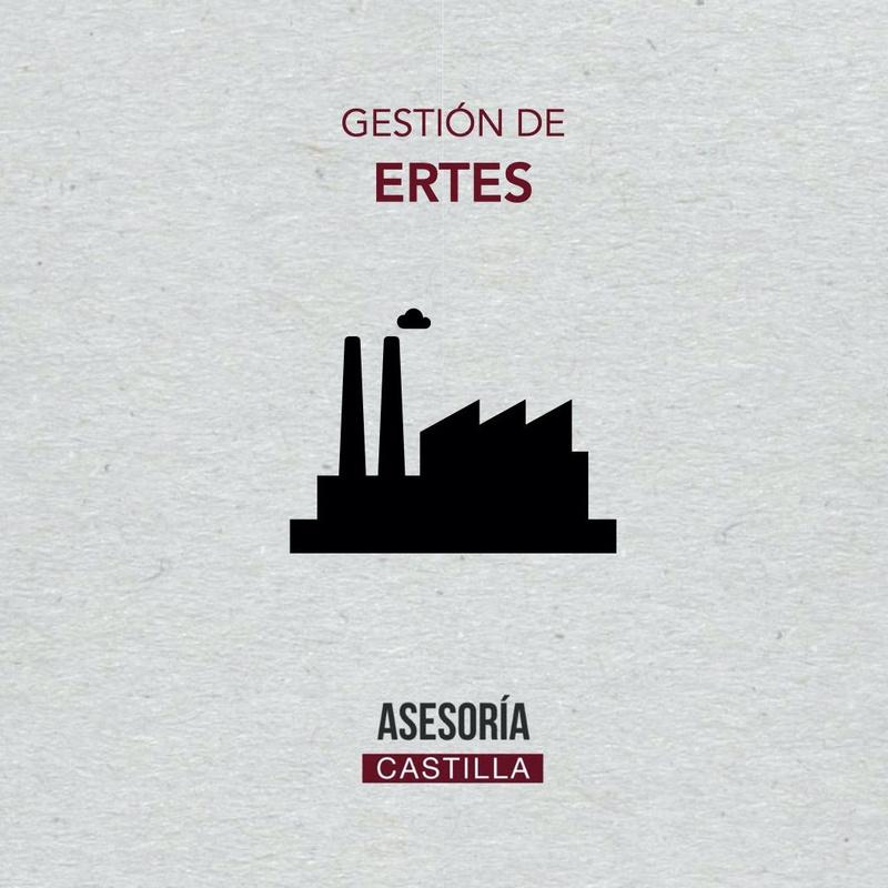 Gestión de ERTES: Servicios de Asesoría Castilla