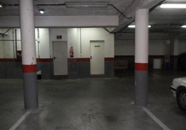 Garajes y trasteros en venta