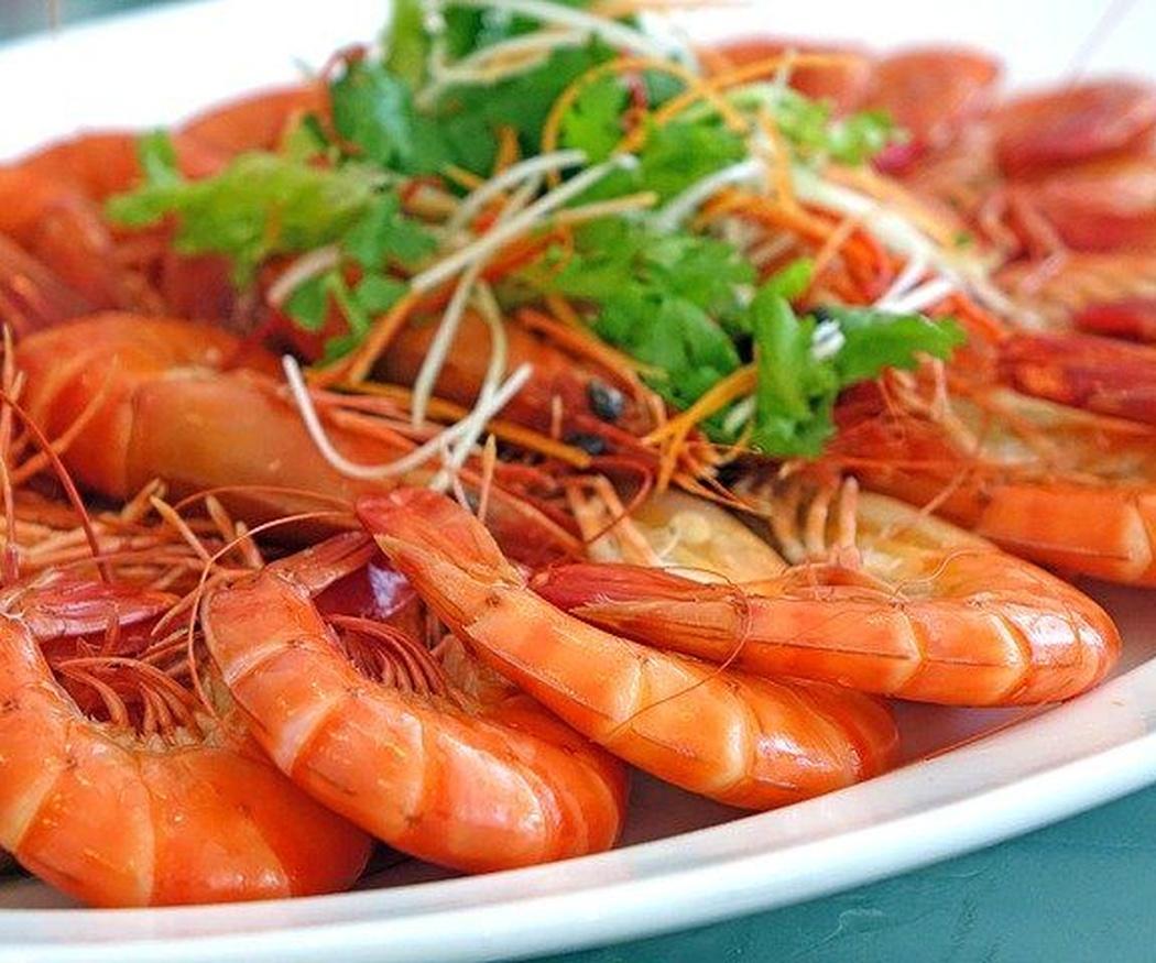 Disfruta con las tapas de pescado o marisco