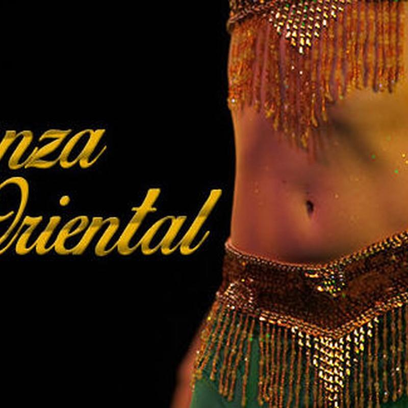 Danza Oriental: Clases de Baile de Báilalo Madrid