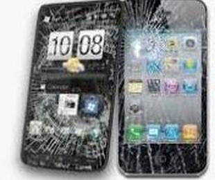 Nuevo Servicio de Reparación de SmartPhone, Tablet, etc