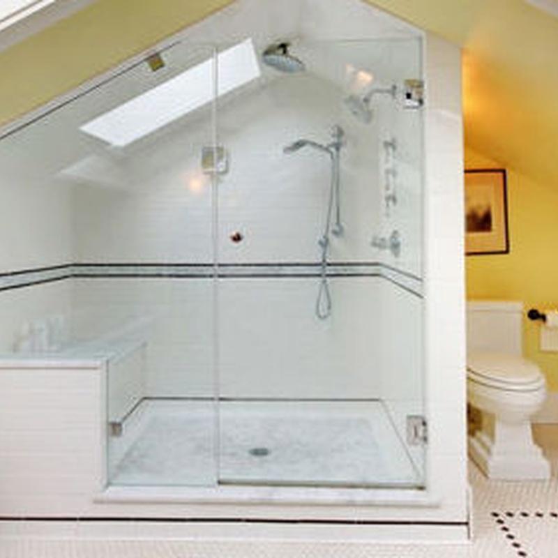 Precio reforma de baño Pinto