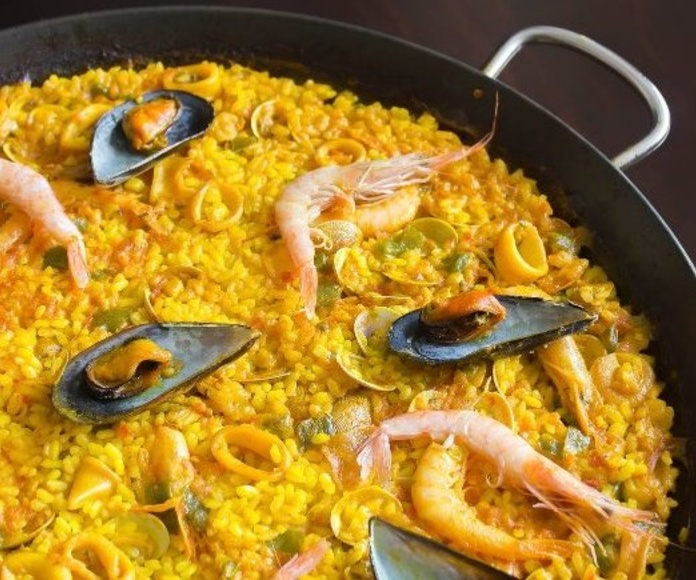 Ofertas: Especialidades de Bar Granja La Clavina
