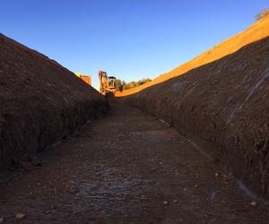 Excavaciones de tierra en Jaén | Excavaciones Antonio Jiménez González