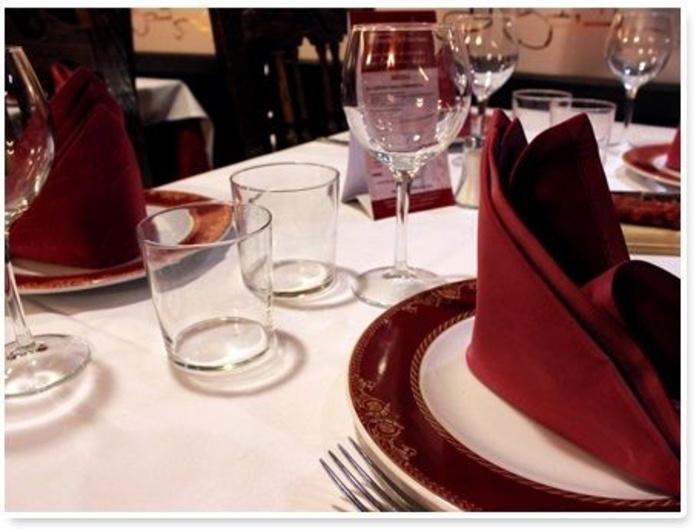 Información sobre nuestros menús : NUESTRA CARTA de El Jamón y El Churrasco