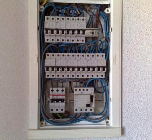 Fotos de Electricidad en Las Ventas Con Peña Aguilera   RCS Electricidad