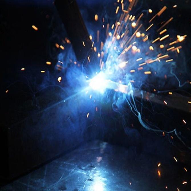 Cómo se preparan los carpinteros de aluminio