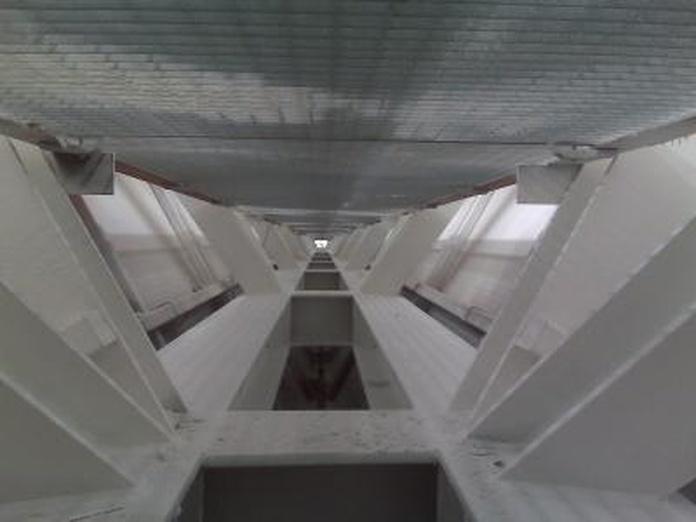 Protección de Estructuras: Servicios de Sella2 Protección Pasiva, S.L.