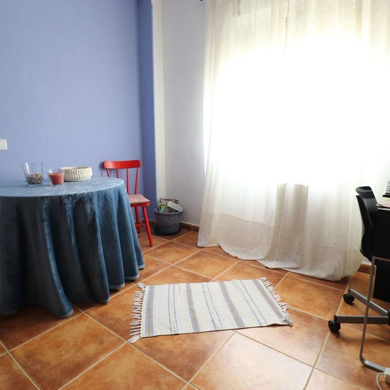 Venta de Chalet en Malpica, Toledo.: Inmuebles de Inmobiliaria La Montañesa