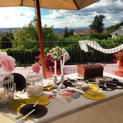 Celebración de bodas en Ourense