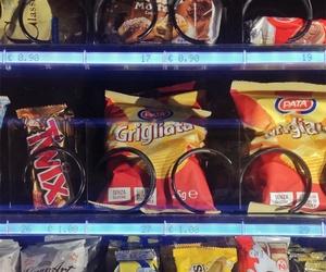 Máquinas expendedoras de snacks en Valencia