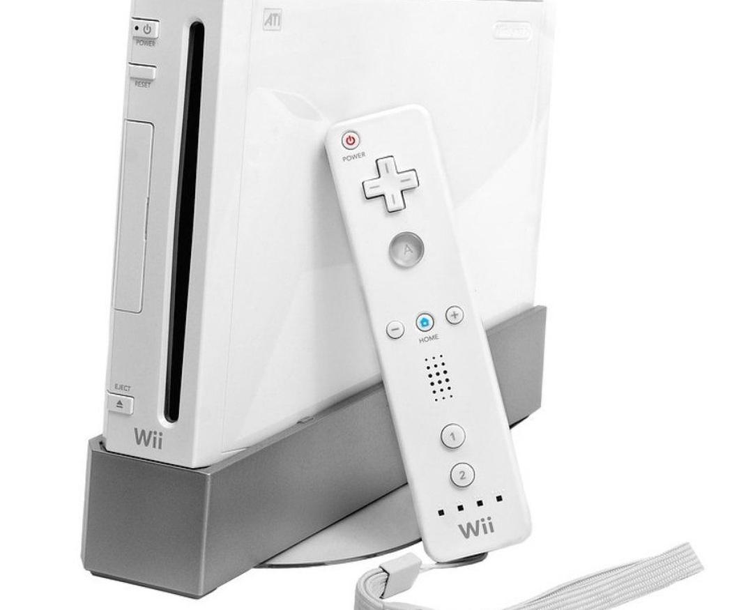 Te contamos el origen de la Wii