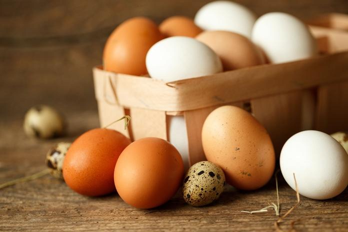 Huevos: Productos de Perdices Malvecinos