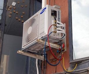 Reparaciones de aire acondicionado en el Eixample, Barcelona