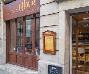 Restaurante en Palma de Mallorca