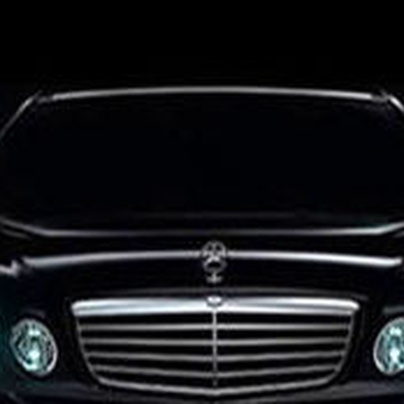 alquiler de vehículo de lujo con conductor en Barcelona