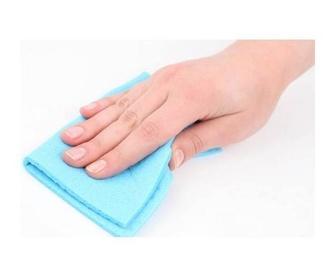 Alfombras y moquetas: Servicios de limpieza de Limpiezas Mónica SR